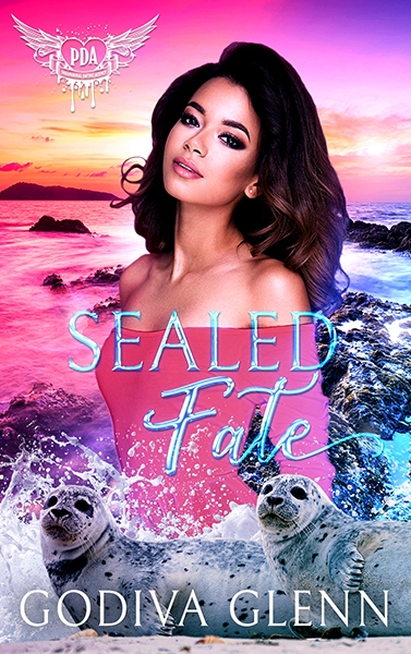 Sealed Fate (Otherworld Shifters #5) A Paranormal Reverse Harem Romance by Godiva Glenn, set in Milly Taiden's Paranormal Dating Agency world