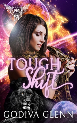Tough Shift by Godiva Glenn - Paranormal Reverse Harem Romance
